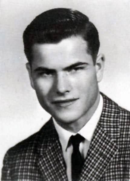 BTK Dennis Rader Serial Killer