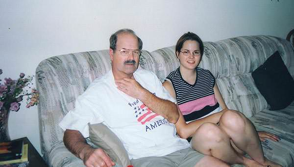 BTK Dennis Rader Serial Killer family