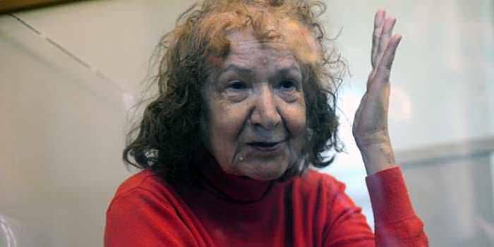 Tamara Samsonova, Granny the Ripper