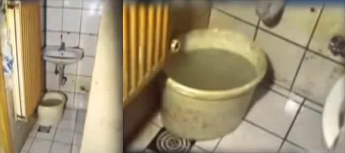 Vlado Taneski bucket