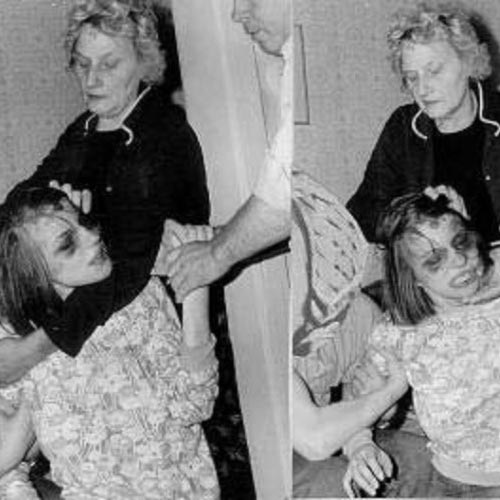 The exorcism of Anneliese Michel
