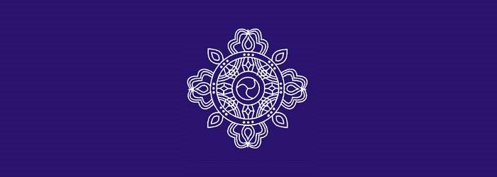 Aum Shinrikyo logo