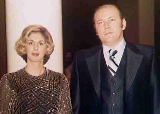 Barbara and Richard Kuklinski