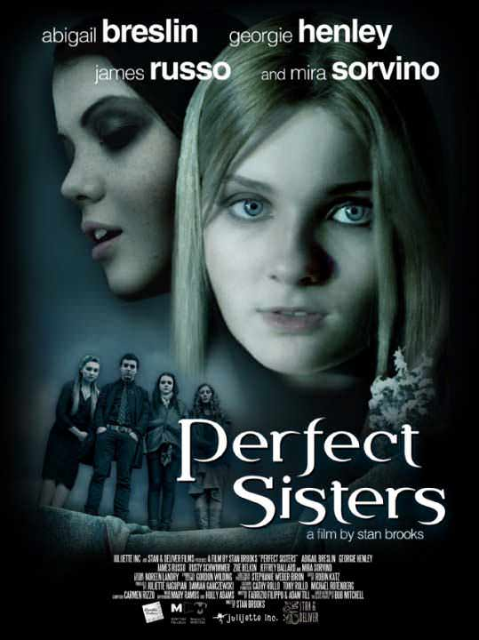 The Bathtub Girls – Perfect Sisters
