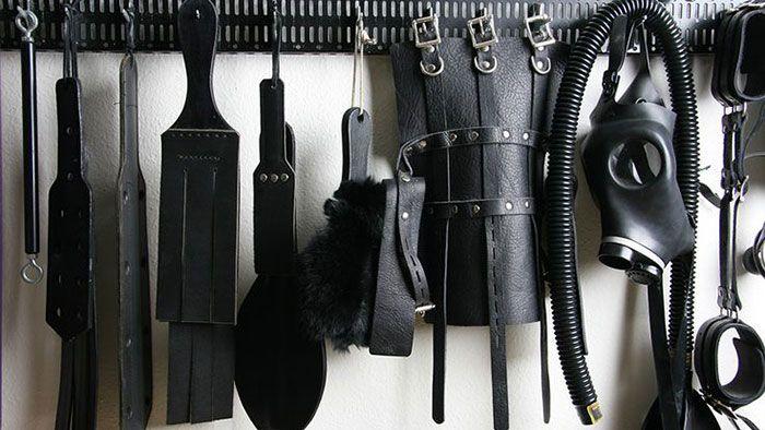 BDSM Tools