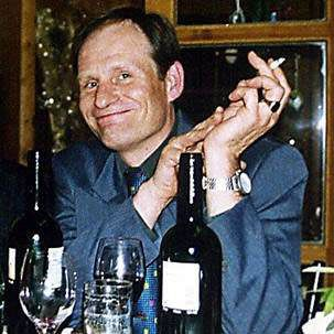 German Cannibal Armin Meiwes Bernd Brandes Bizarrepedia