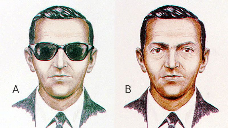 D. B. Cooper: The Boeing 727 Pirate