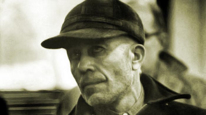"Ed Gein ""The Mad Butcher"""
