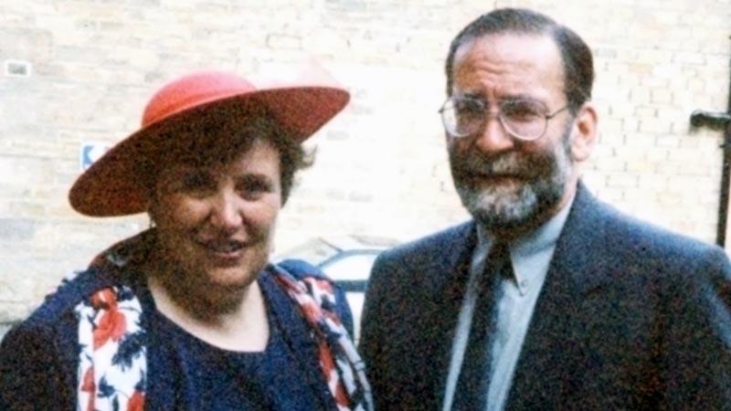 Harold and Primrose Shipman