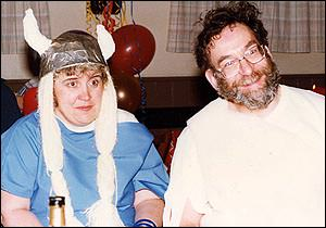 Harold Shipman and her wife Primrose