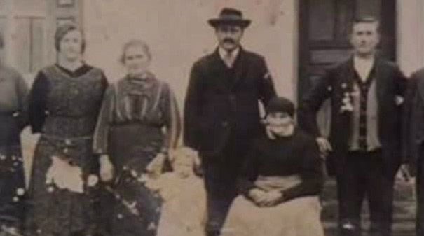 The Hinterkaifeck Axe Murders: The Gruber Family