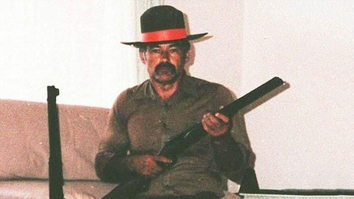 Ivan Milat: The Backpacker Murders in Australia