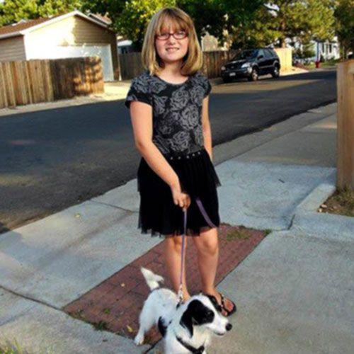 Austin Sigg Jessica Ridgeway Killer Kids Bizarrepedia