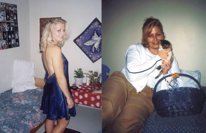 Karla Homolka in prison