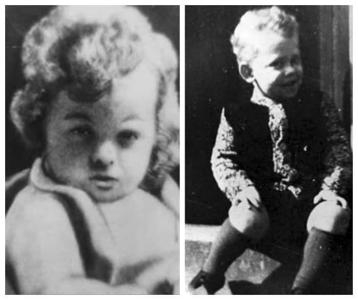 Victims of Mary Bell: Martin Brown and Brian Howe