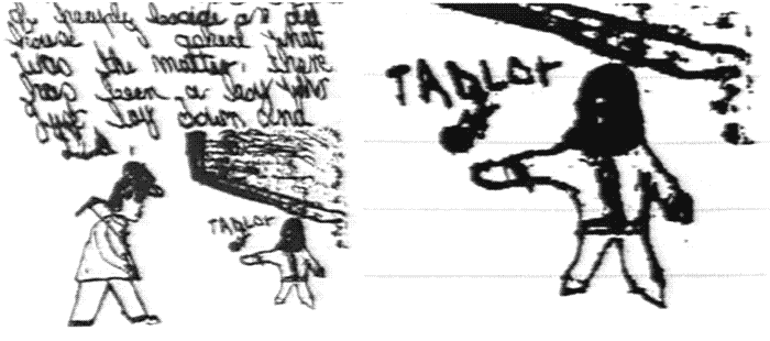 Mary Bell's Diary