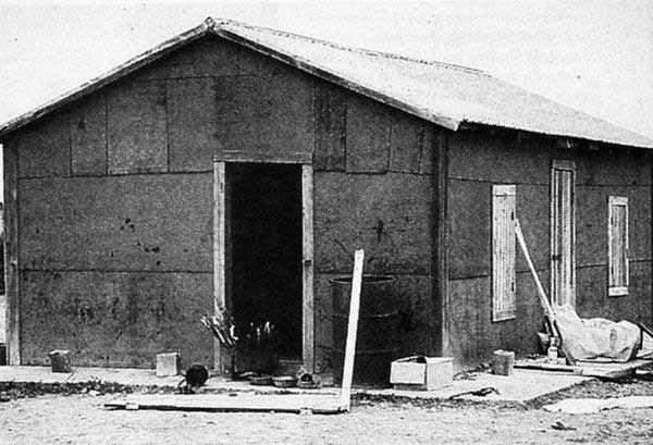 The Devil's Ranch of Matamoros