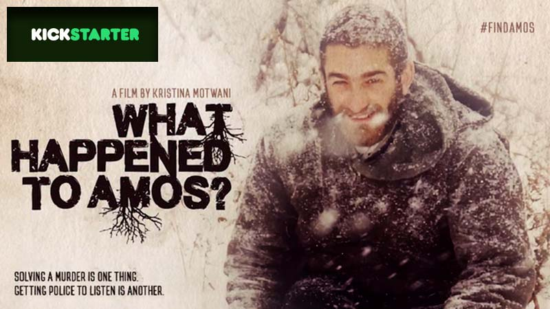 What Happened to Amos?