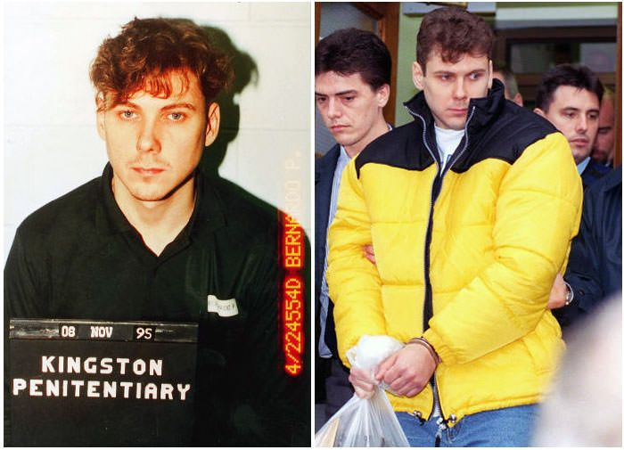 Paul Bernardo: The Scarborough Rapist