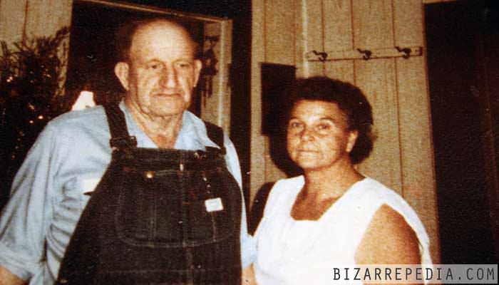 The Oldest Serial Killer Couple
