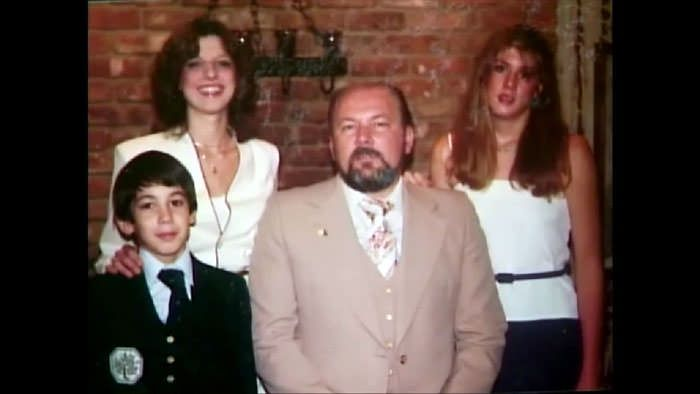 Richard Kuklinski: A Family man turned out to be a Mafia Hitman