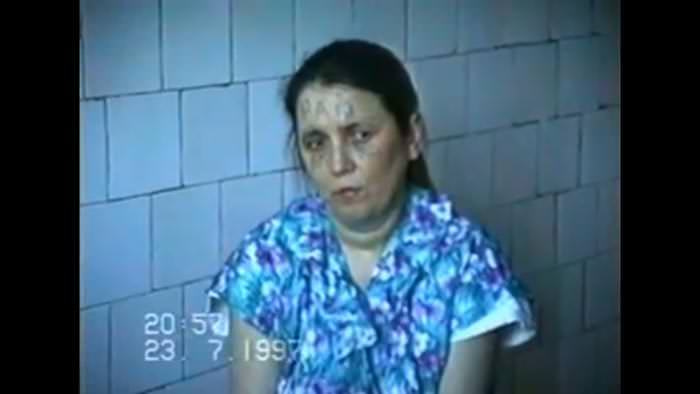 Victim of Alexander Komin