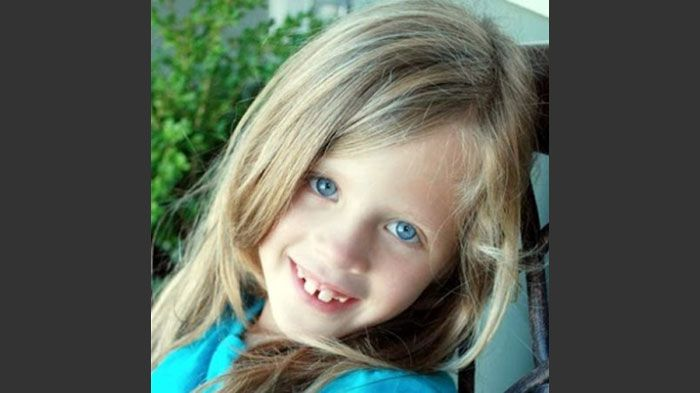 The youngest known person to commit suicide: 6-year-old Samantha Kuberski of Oregon
