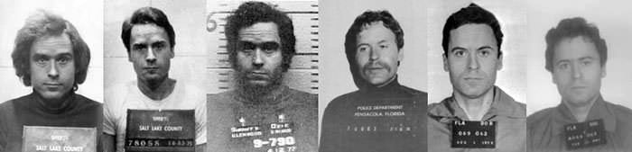 antisocial personality disorder ted bundy Antisocial personality disorder-ted bundy: a perfect storm  and anti-social the combination of these individual personality traits, interpersonal styles,.