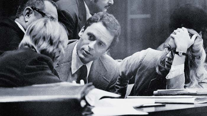 Ted Bundy: Murderous Love
