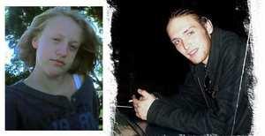 Kids who kill: Danielle Black and Alec Scott Eger
