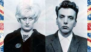 Ian Brady and Myra Hindley: Pedophile and child killer couple