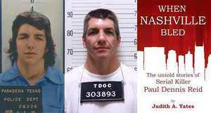 When Nashville bled: Paul Dennis Reid, Jr.