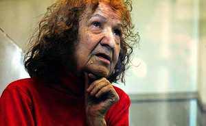 """A Russian Pensioner """"Granny the Ripper"""""""