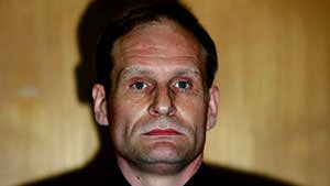 "German Cannibal Armin Meiwes: ""Looking for a well-built young man to be slaughtered and then eaten."""