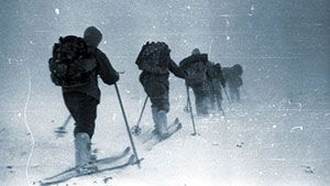 """The Dyatlov Pass Incident"": Who or What Slaughter Nine Russian Skiers in 1959?"