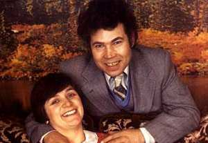 Fred & Rosemary West: a British Couple with an Appetite for Murder and Rape
