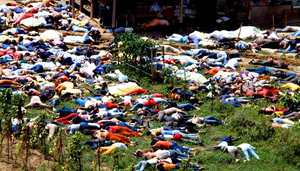 Jonestown Massacre: The Biggest Mass Suicide in Modern History