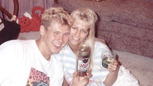 """Barbie and Ken"" Serial Killers Karla and Paul"