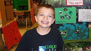 The Haunting Disappearance of Kyron Horman