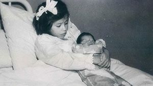 The youngest mother in history – Lina Medina