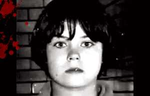 Kids who kill: 11-year-old Mary Bell