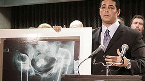 Michael Mastromarino: The Organ Grinder