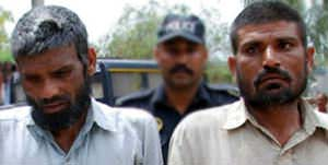 Pakistani Cannibal Brothers: Robbed Graves to Make Curry Stew
