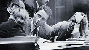 Ted Bundy: Murderous Love