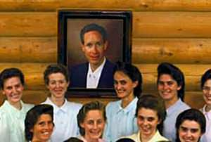 Warren Jeffs: The Polygamist Cult Leader