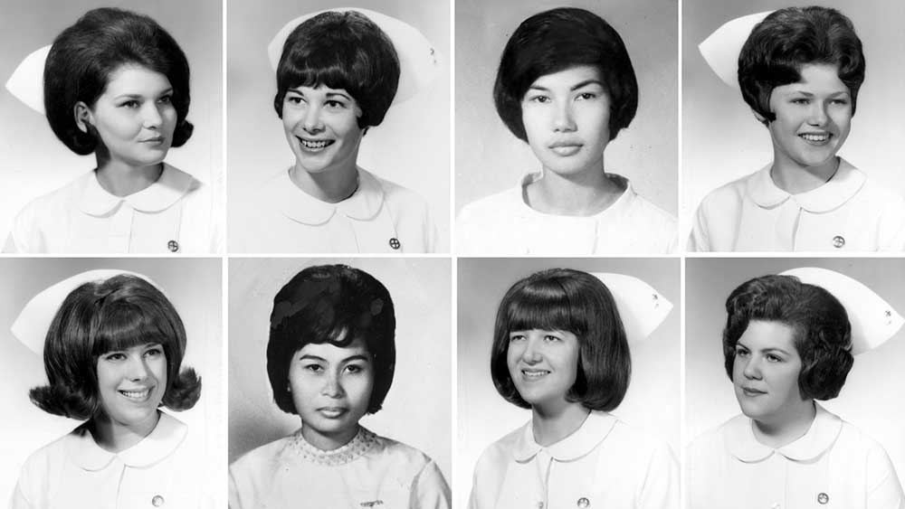 The nurse victims of Richard Speck