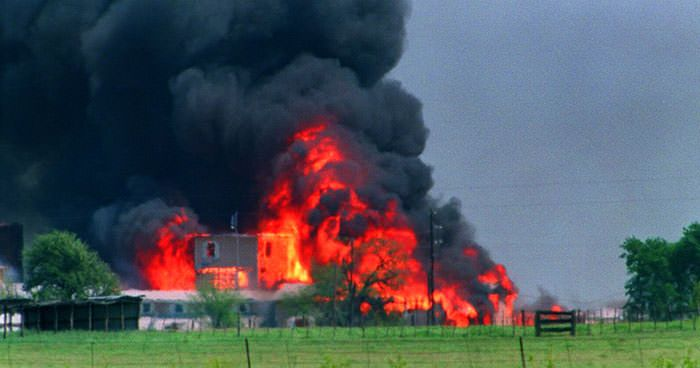 Waco Branch Davidians Siege: What Really Happened?