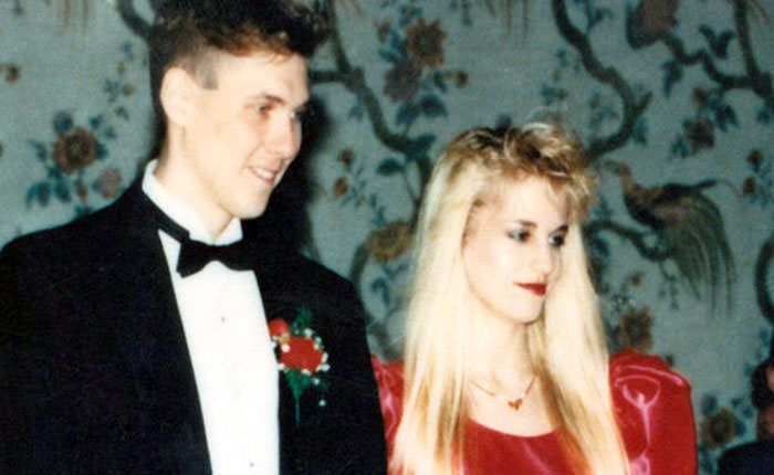 Karla Homolka and Paul Bernardo